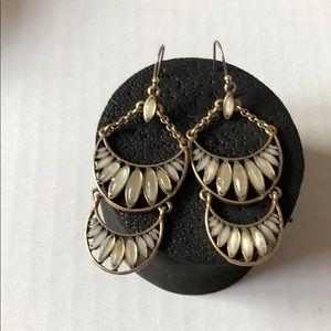 Lucky Brand  earrings  💕
